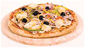 Foto Pizza Veggie